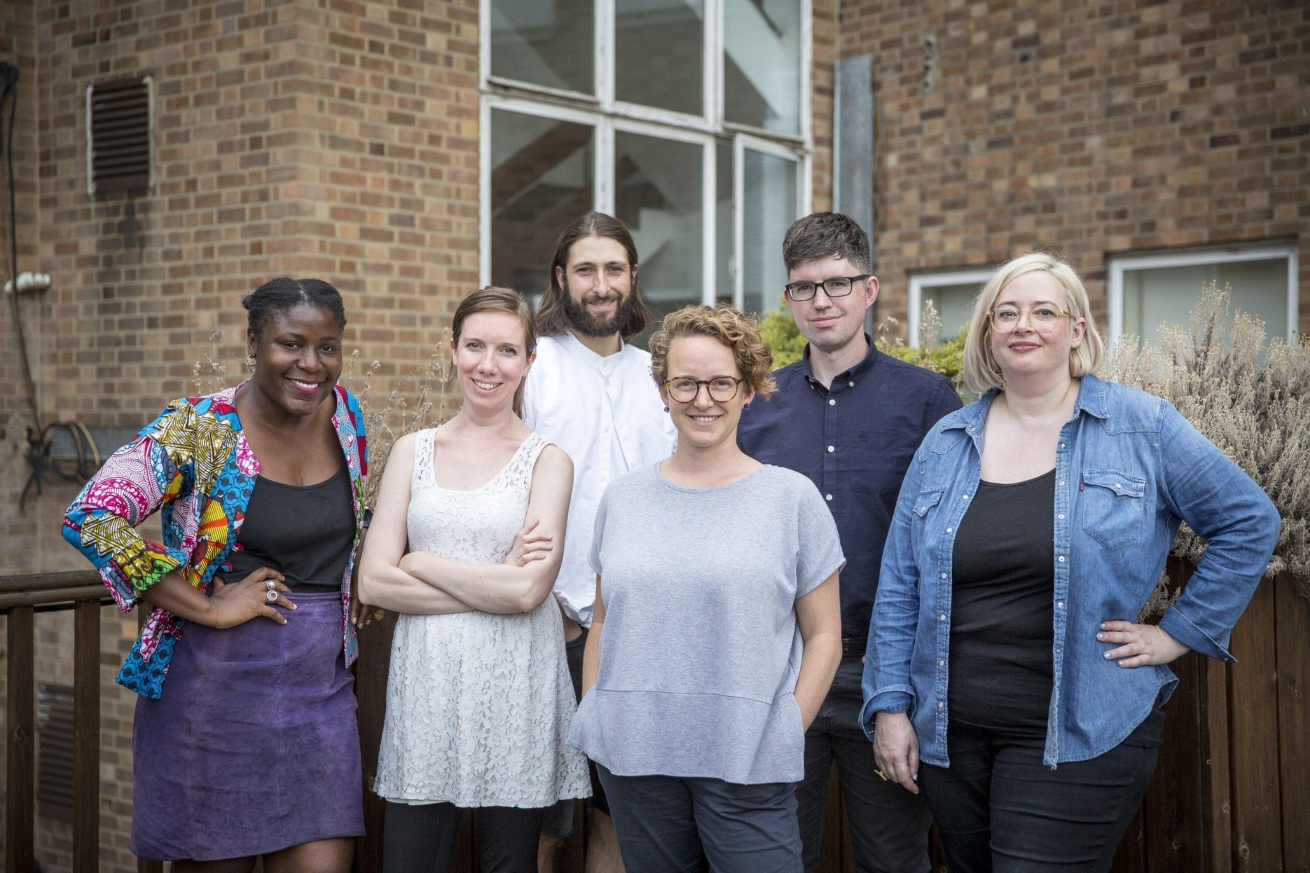 Bureau Local team