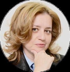 Kristina Mackic